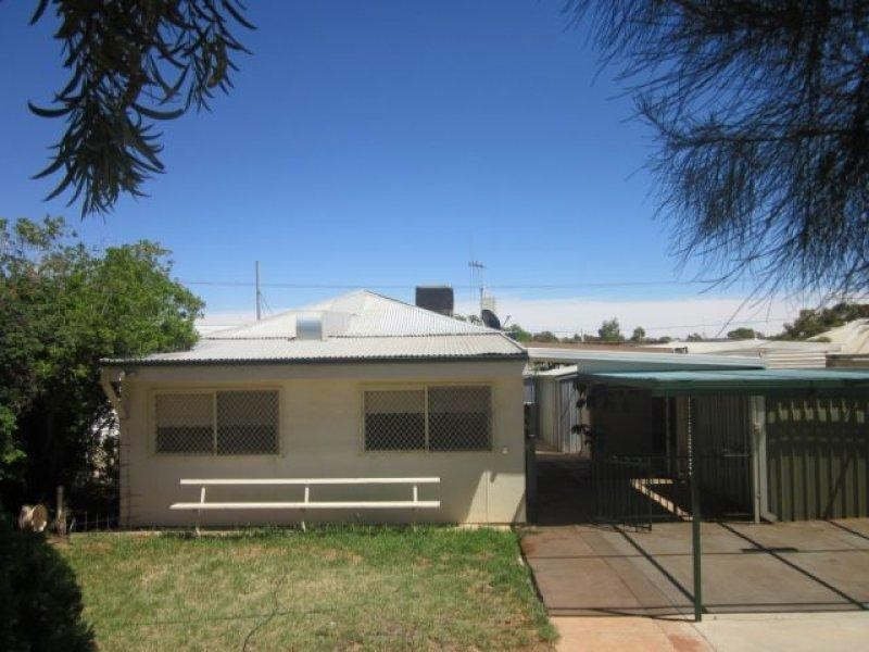 115 Gaffney Lane, Broken Hill NSW 2880