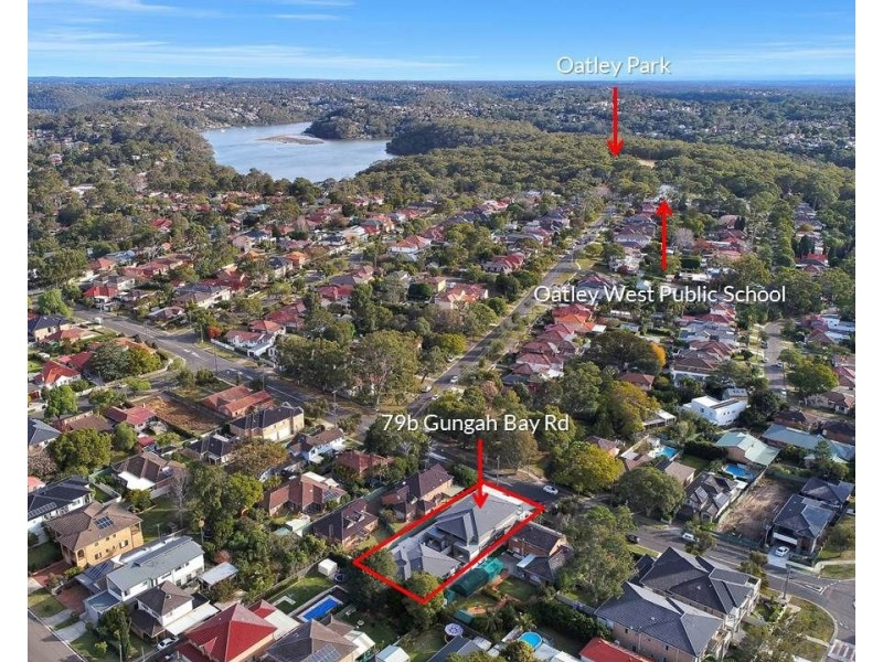 79b Gungah Bay Road, Oatley NSW 2223