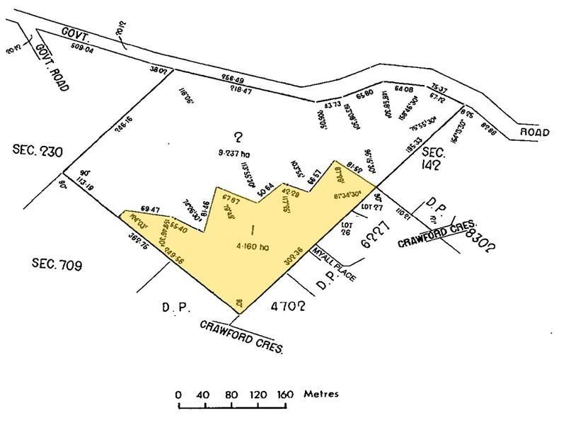 Lot 1 Myall Place, Mannum SA 5238