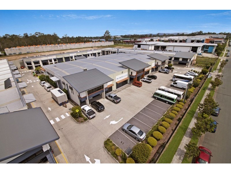 Unit 3/33 Meakin Road, Meadowbrook QLD 4131
