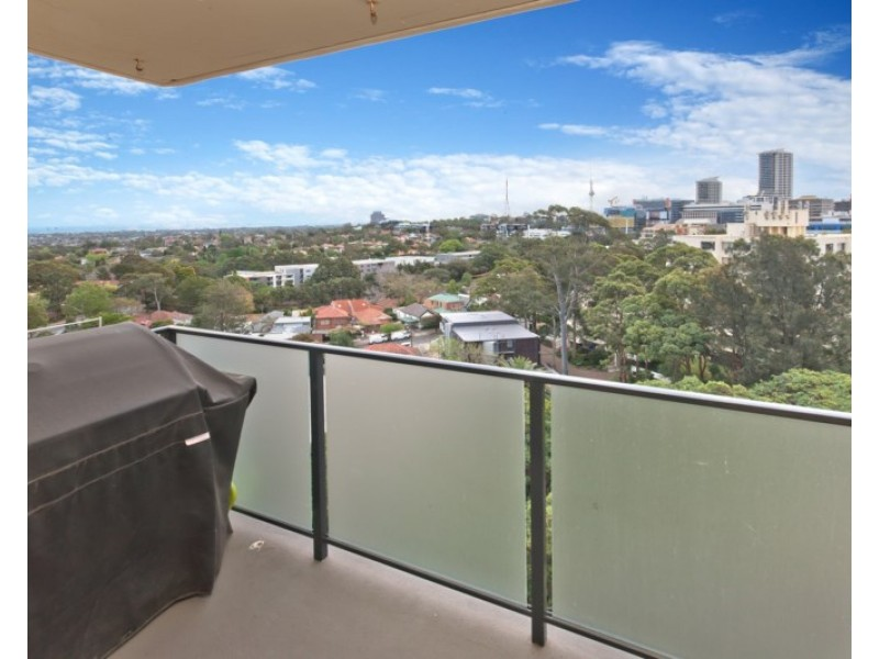 18/4 Lamont Street, Wollstonecraft NSW 2065