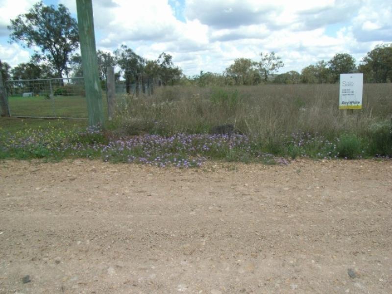 Lot 15 Paton Road, Meringandan QLD 4352