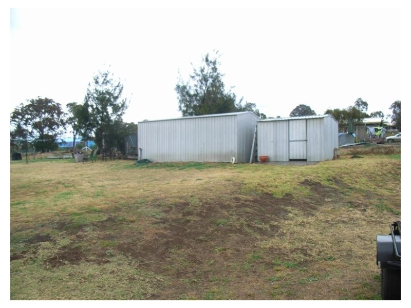 37 Peters Road, Meringandan QLD 4352