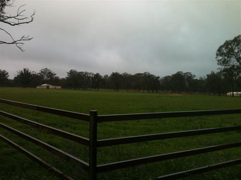Lot 593 Rodeo Drive, Meringandan QLD 4352