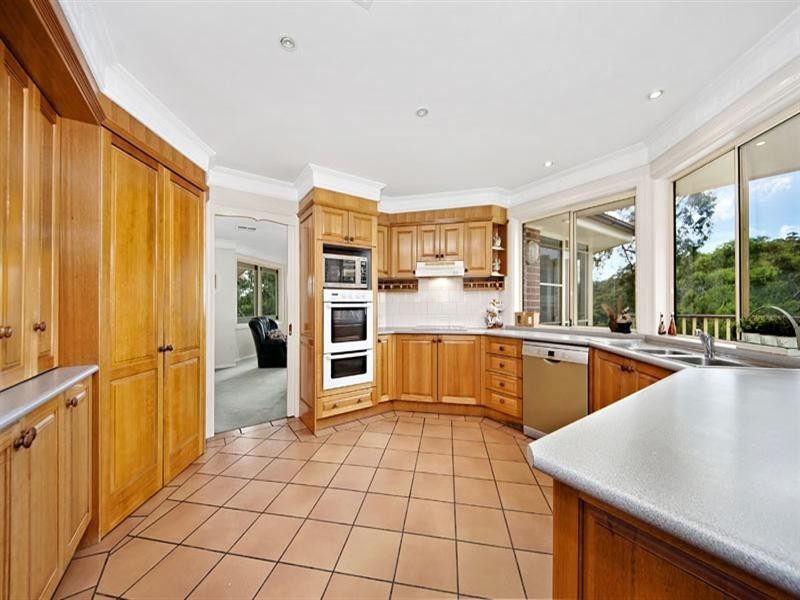 23 Stringybark Place, Alfords Point NSW 2234