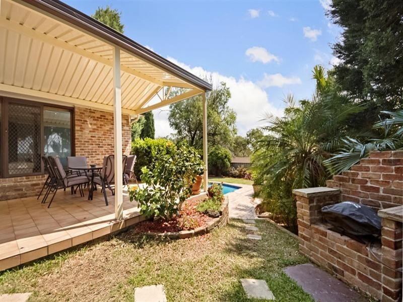 28 Brushwood Drive, Alfords Point NSW 2234