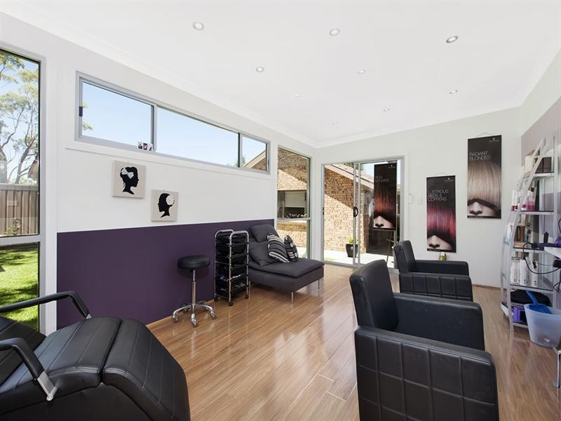 8 Satinwood Close, Alfords Point NSW 2234