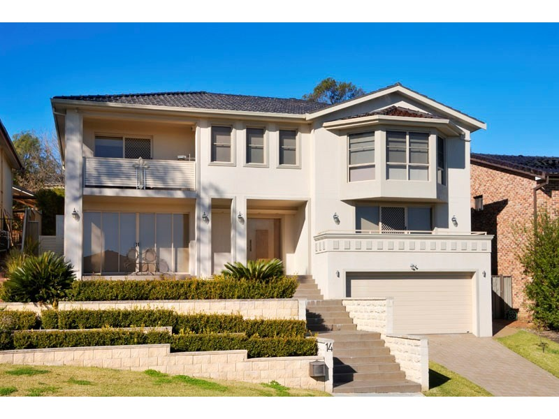 14 Blackwattle Place, Alfords Point NSW 2234