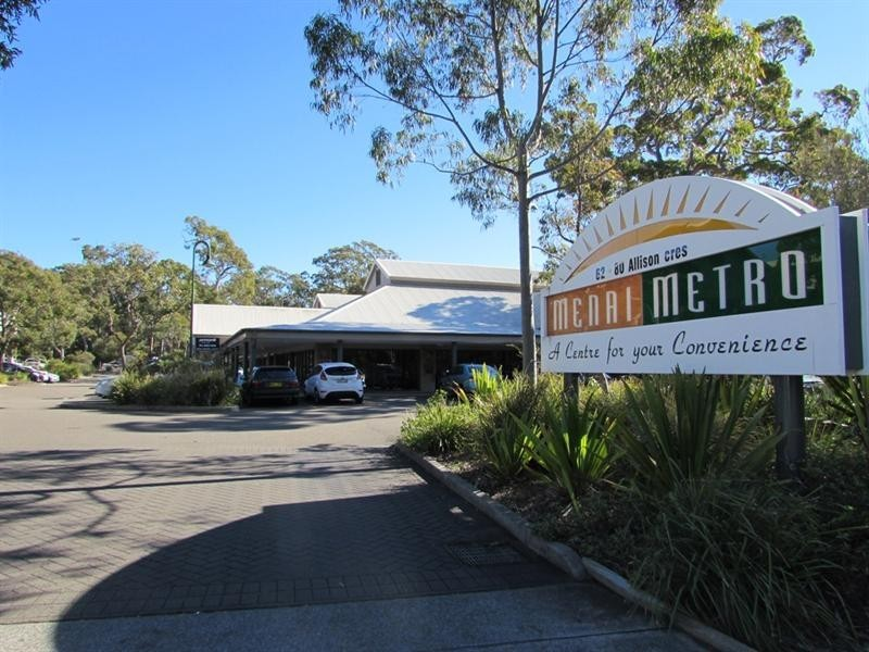 19/72-80 Allison Crescent, Menai NSW 2234