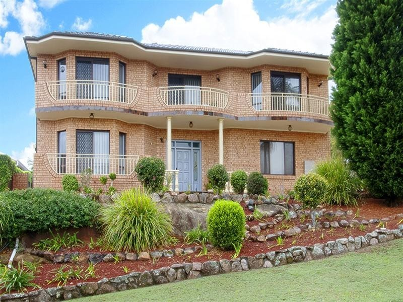1 Penmon Close, Menai NSW 2234