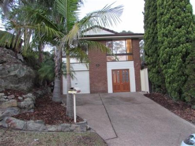 71 Brushwood Drive, Alfords Point NSW 2234