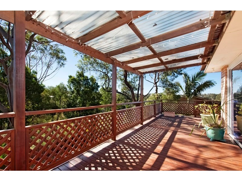 17 Sutcliffe Place, Barden Ridge NSW 2234