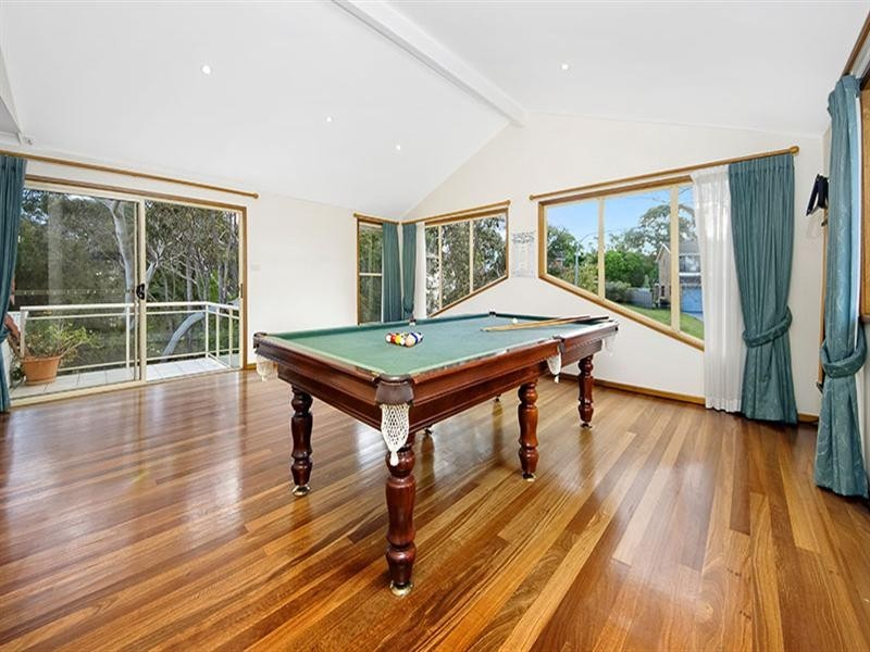 18 Kelsall Place, Barden Ridge NSW 2234