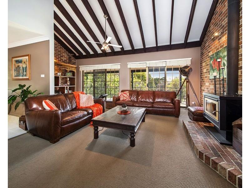 8 Parsons Place, Barden Ridge NSW 2234