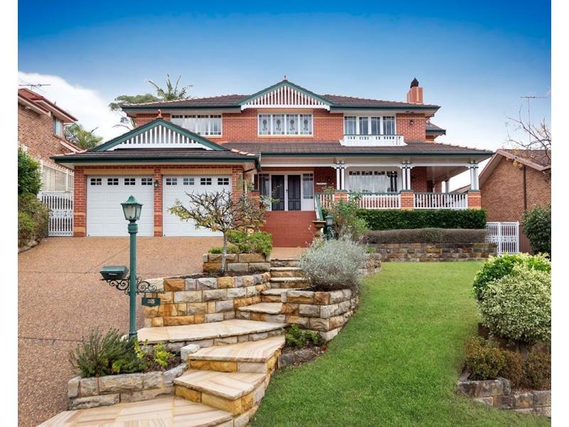 35 Wardell Drive, Barden Ridge NSW 2234