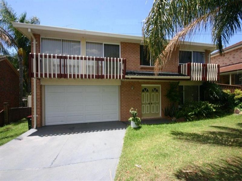 146 Brushwood Drive, Alfords Point NSW 2234