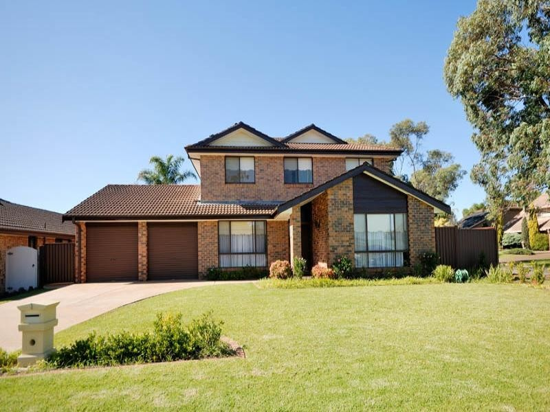 1 Brushwood Drive, Alfords Point NSW 2234