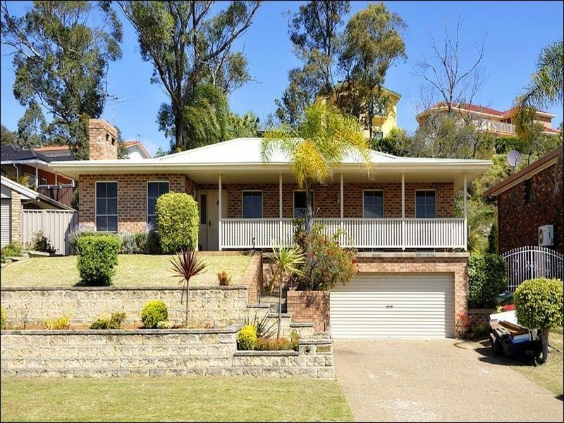 6 Tamarind Place, Alfords Point NSW 2234