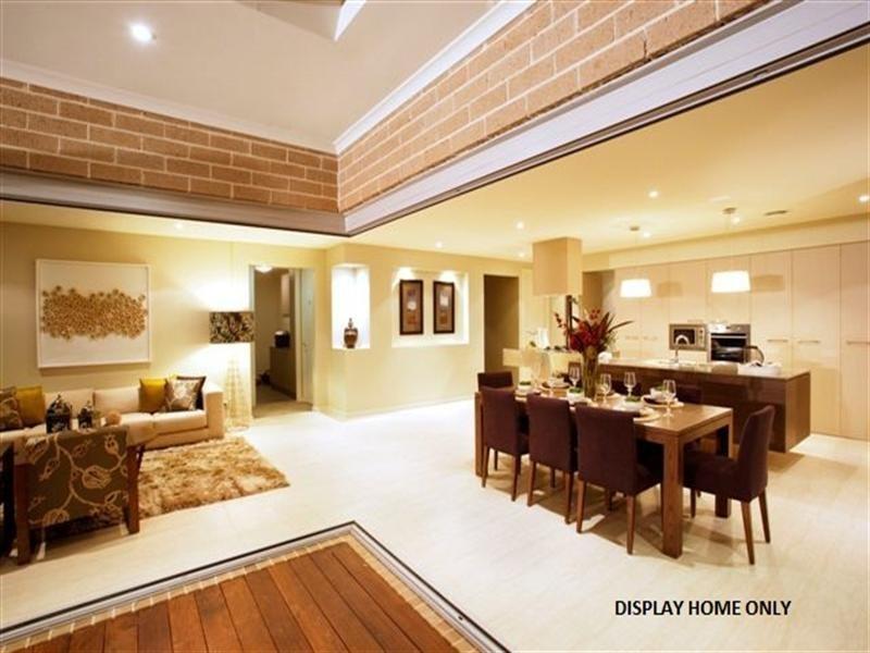 Lot 14 Gandangara Estate, Barden Ridge NSW 2234 | the real