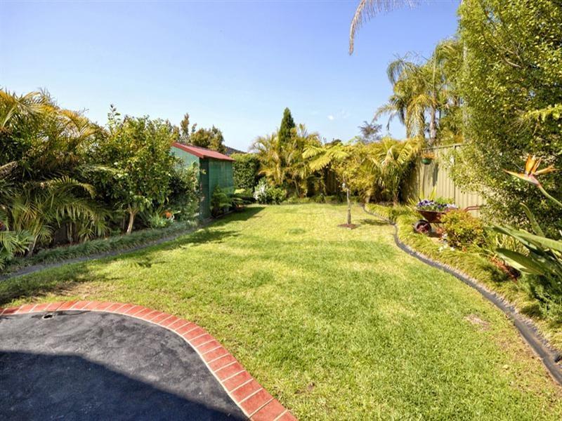 12B Orton Street, Barden Ridge NSW 2234