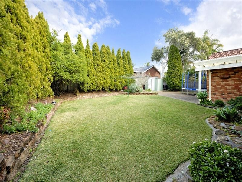 159 Brushwood Drive, Alfords Point NSW 2234