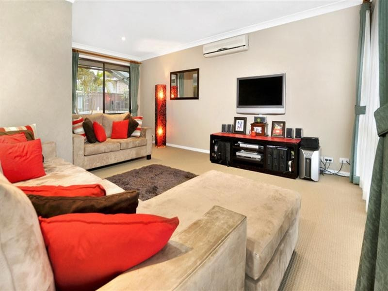 4 Foveaux Place, Barden Ridge NSW 2234