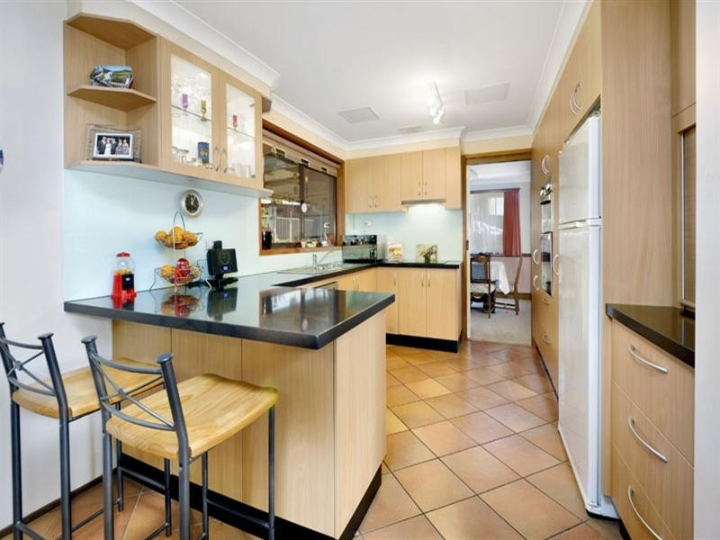 1 Turpentine Close, Alfords Point NSW 2234