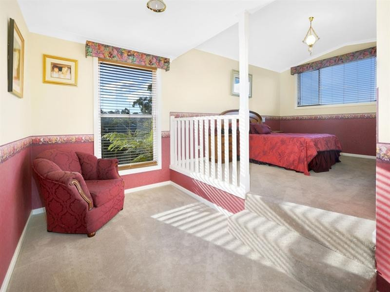 121 David Road, Barden Ridge NSW 2234