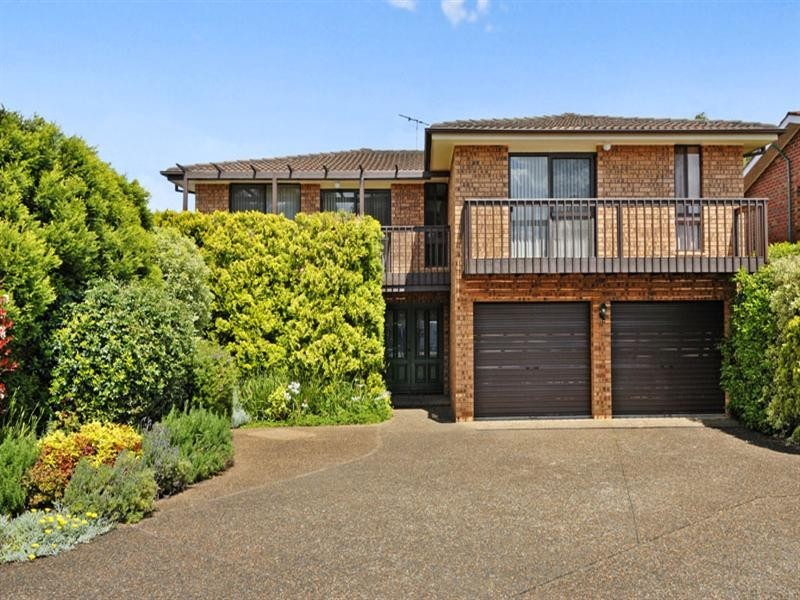 24 Sheoak Place, Alfords Point NSW 2234