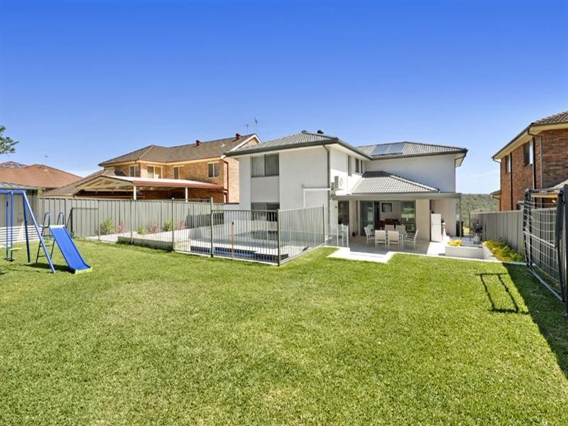 121 Brushwood Drive, Alfords Point NSW 2234