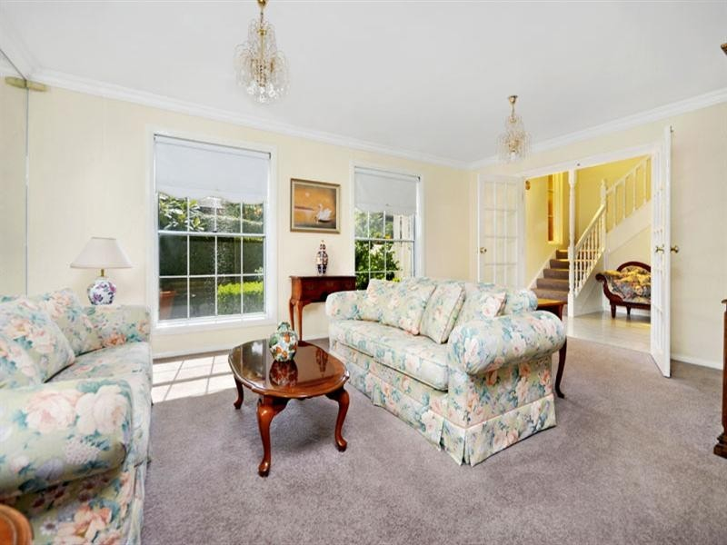 1 Satinwood Close, Alfords Point NSW 2234