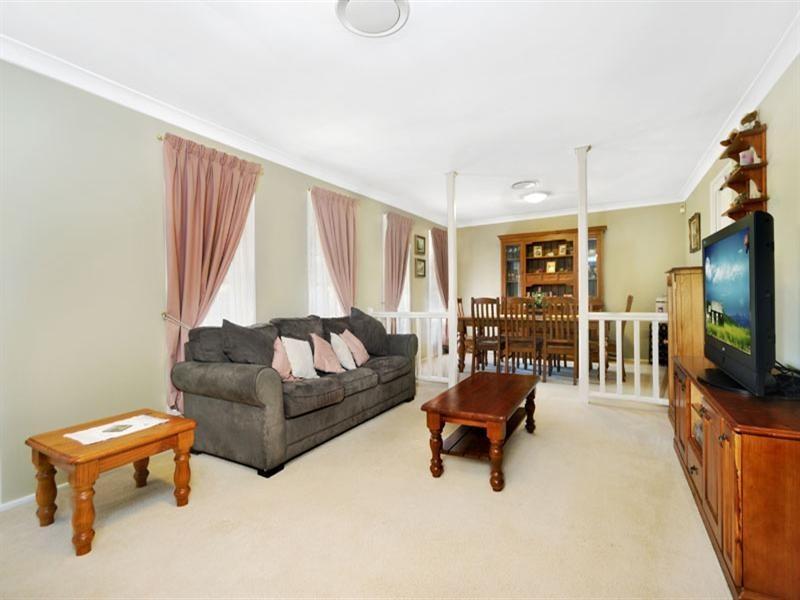 11 Banks Place, Barden Ridge NSW 2234