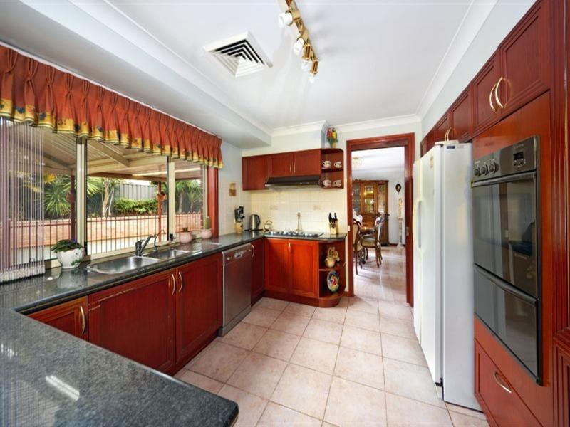5 Mahogany Close, Alfords Point NSW 2234
