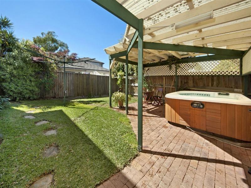 6/21 Boyd Place, Barden Ridge NSW 2234