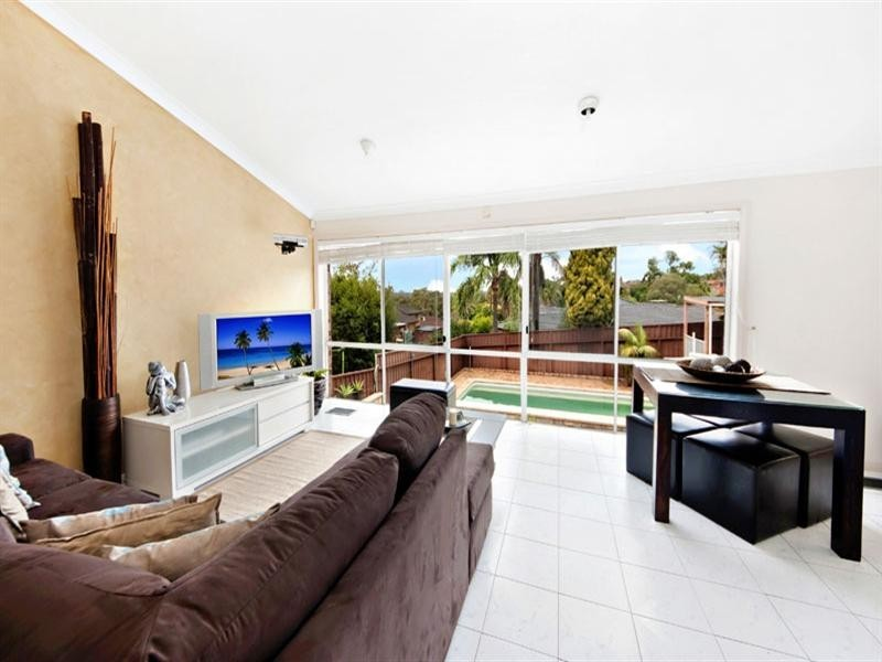 6 Lord Place, Barden Ridge NSW 2234