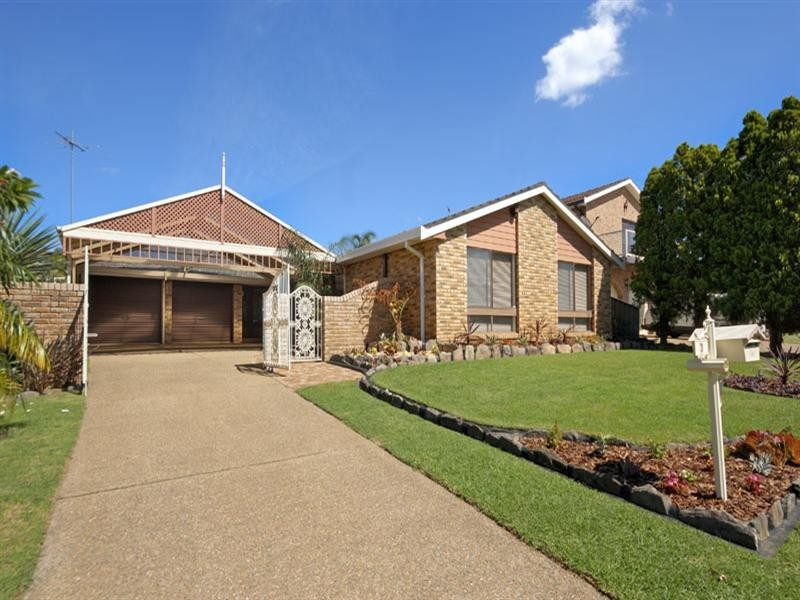 3 Jarrah Close, Alfords Point NSW 2234