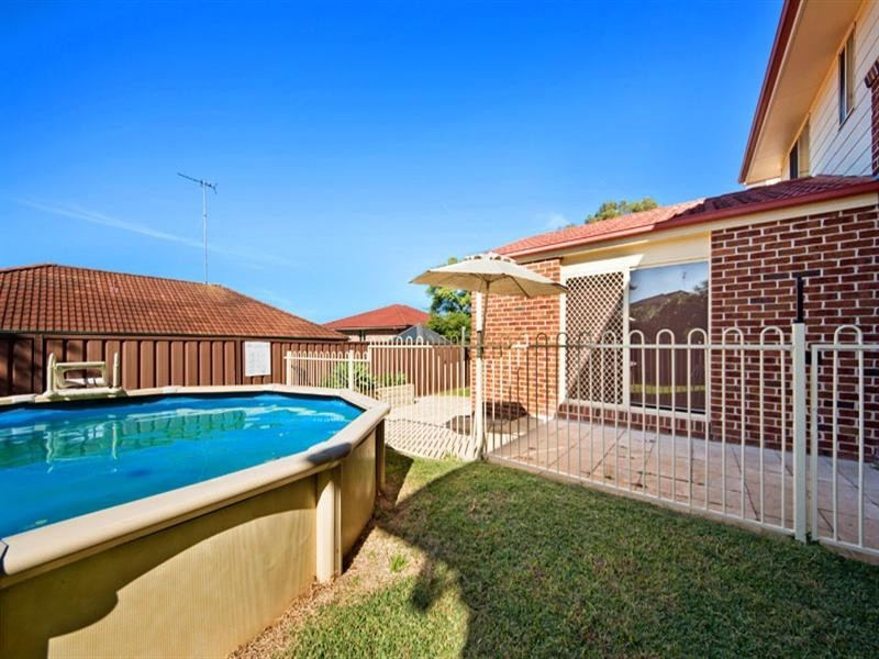 95 Thomas Mitchell Drive, Barden Ridge NSW 2234