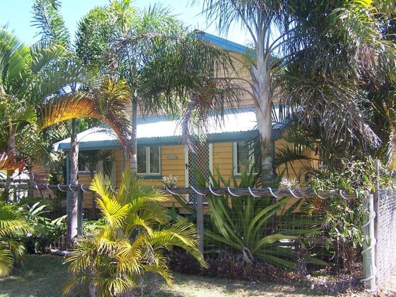 34 Sandowns Street, Alva QLD 4807