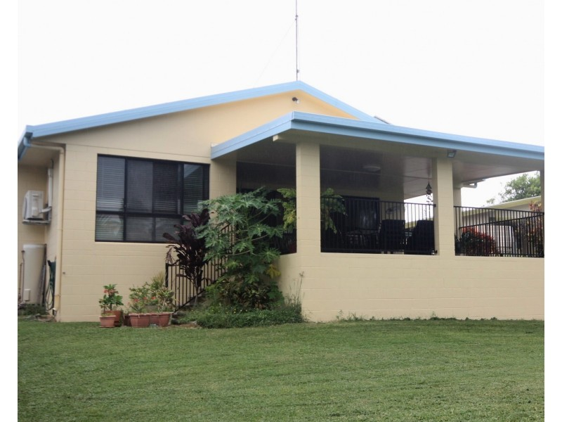 45 Narrah Street, Alva QLD 4807