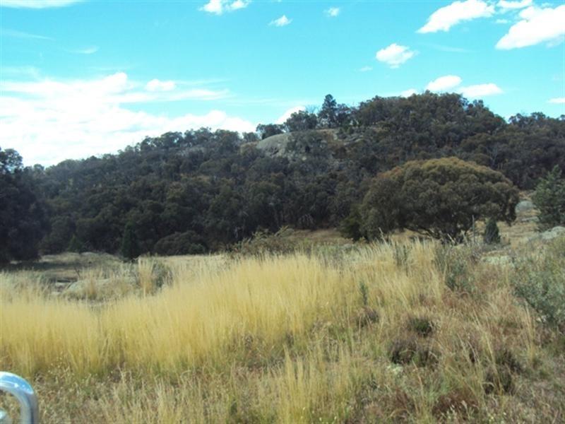 123 Gelston Heights Road, Gelston Park NSW 2650