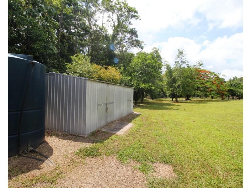 312 Mount Gardiner Road, Bemerside QLD 4850