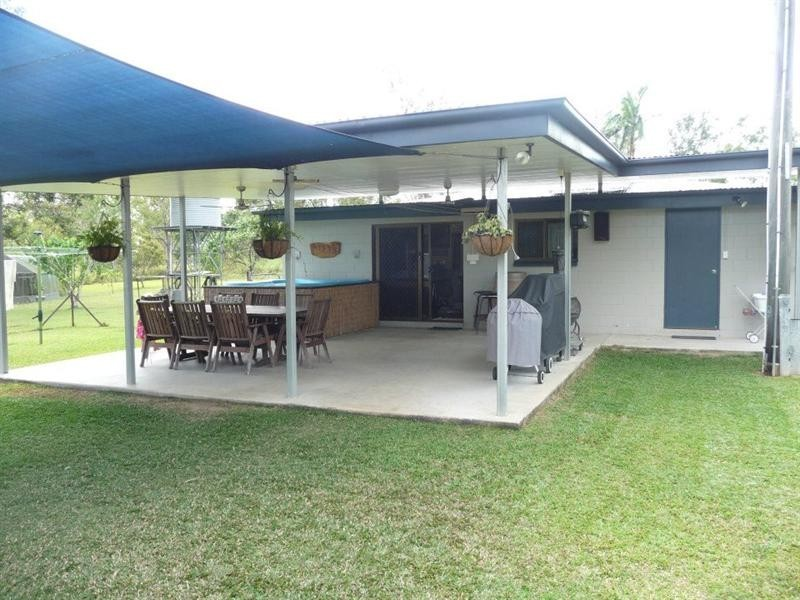 111 Copleys Road, Abergowrie QLD 4850