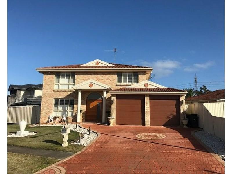 19 Wallis Crescent, Cecil Hills NSW 2171