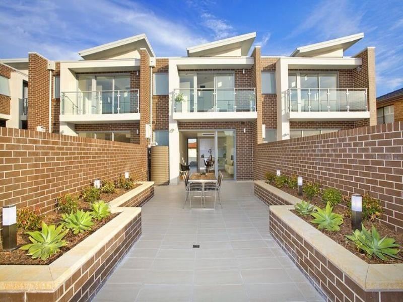 5/529-531 Great North Road, Abbotsford NSW 2046