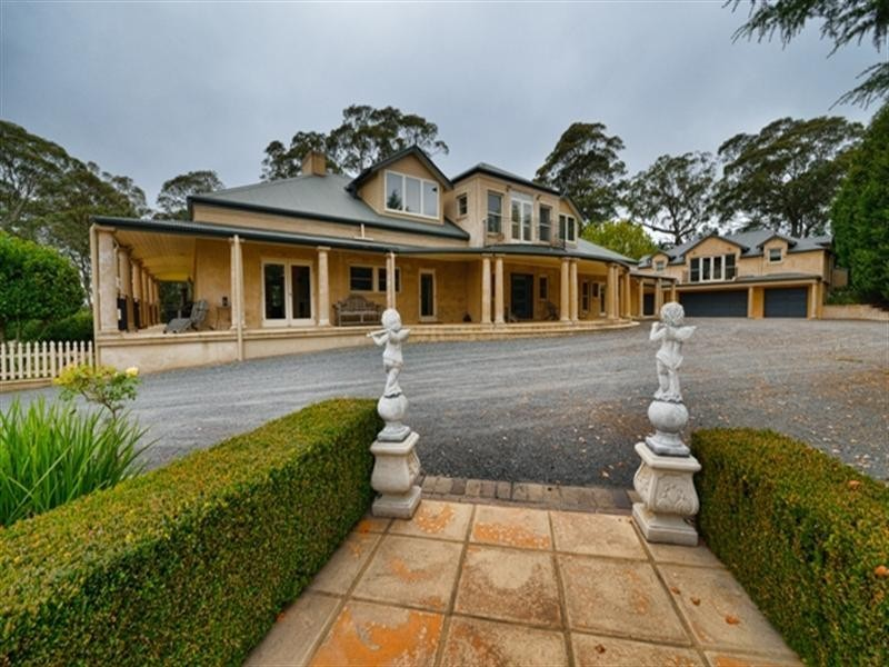 1147 Old Hume Highway, Alpine NSW 2575