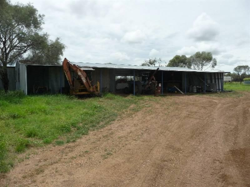 0 Ormonde, Hughenden QLD 4821