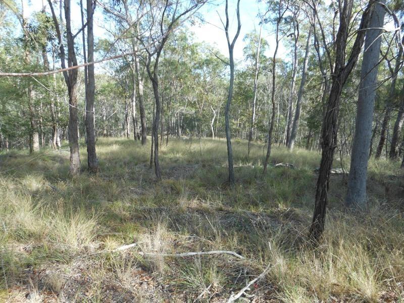 28 Herbeners Road, Bullyard QLD 4671