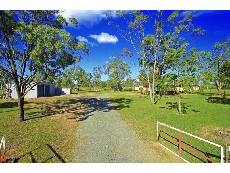 440 Nine Mile Road, Alton Downs QLD 4702