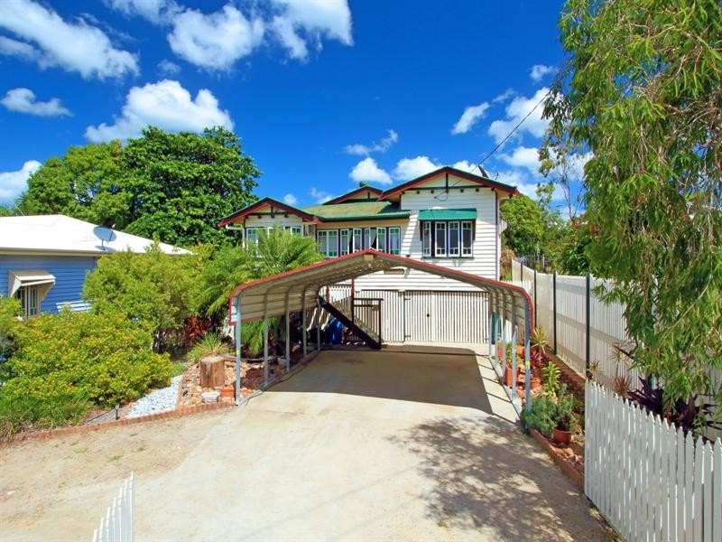 2 Quarry Street, The Range QLD 4700
