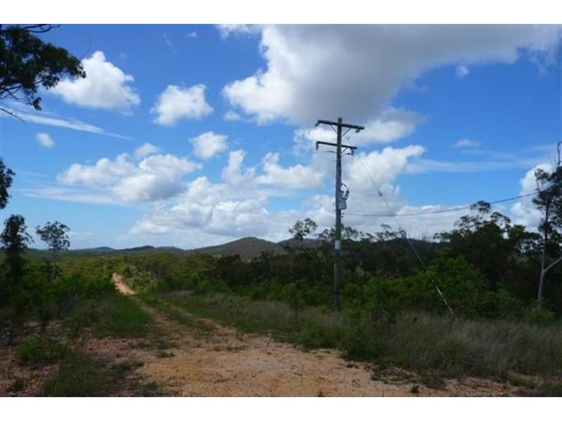 401 Coowonga Road, Coowonga QLD 4702